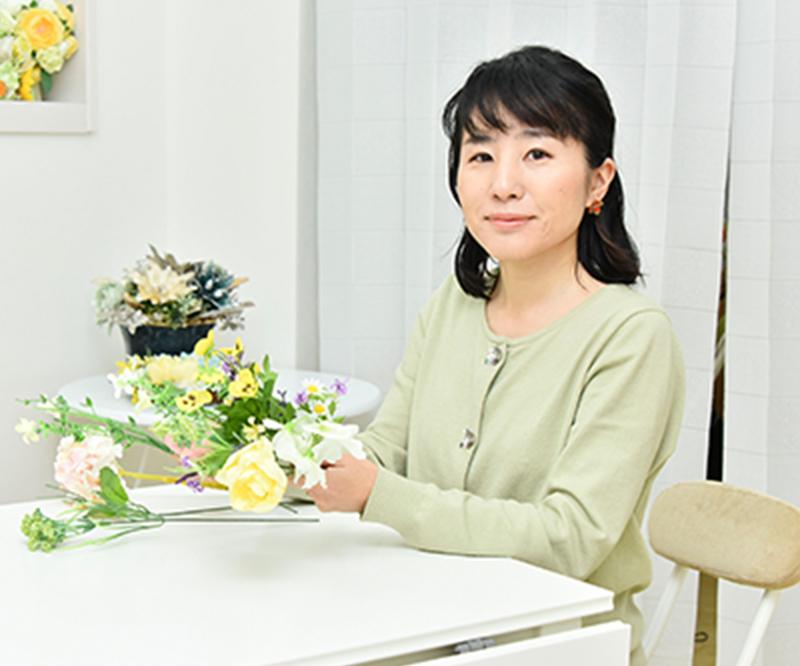 石橋 友佳子